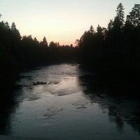 Photo taken at Kokkola by Veysel Sencer B. on 7/25/2016
