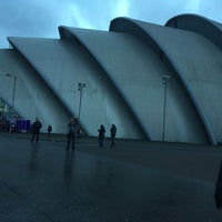 Photo taken at Clyde Auditorium by Daniel G. on 3/10/2017