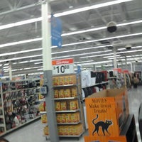 Photo taken at Walmart by Dunsimi Dc T. on 10/13/2012