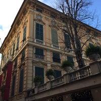 Foto scattata a Palazzo Bianco da Tatsushi I. il 1/4/2017
