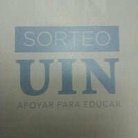 Photo taken at Universidad Insurgentes Plantel Norte by Aylaty N. on 3/17/2016