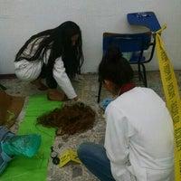 Photo taken at Universidad Insurgentes Plantel Norte by Aylaty N. on 5/6/2016