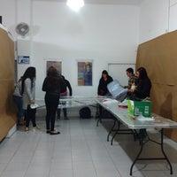 Photo taken at Universidad Insurgentes Plantel Norte by Aylaty N. on 8/1/2016