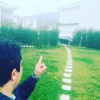 2/10/2018 tarihinde Dr Solaziyaretçi tarafından Villa Kırkpınar Aparts'de çekilen fotoğraf