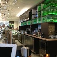 Photo taken at Beaudevin Wine Bar by Josè Luis A. on 7/31/2013