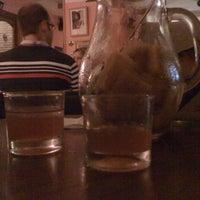 Photo taken at Café Pícaro by 3xmile on 5/25/2013