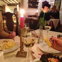 Photo taken at Weingut Schwaab by Stasy D. on 10/11/2013