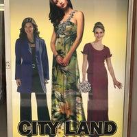 Photo taken at City Land Tailoring by Lina on 5/6/2017
