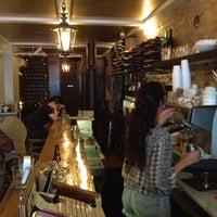 8/10/2013에 Lina님이 Oro Bakery and Bar에서 찍은 사진