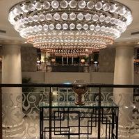 4/26/2018 tarihinde Linaziyaretçi tarafından Waldorf Astoria Dubai Palm Jumeirah'de çekilen fotoğraf