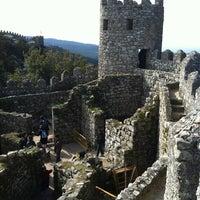 Foto tomada en Castillo de los Moros por Lina el 3/4/2013