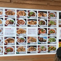 Foto tirada no(a) Xi'an Famous Foods por Lina em 7/3/2017