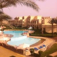 4/2/2013 tarihinde Alexine M.ziyaretçi tarafından Rixos Sharm El Sheikh'de çekilen fotoğraf