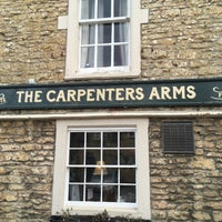 Photo taken at Carpenters Arms by Bar Exchange on 10/8/2016