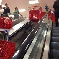 Photo taken at Target by Lisa G. on 11/30/2012