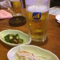 Photo taken at 八剣伝 上石神井店 by kiyotaka t. on 10/24/2017