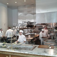 Photo taken at Bottega Louie by Leonardo P. on 1/2/2013