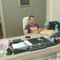 Photo taken at Önder İş Güvenliği San.Tic.Ltd.Şti by Önder D. on 5/23/2015