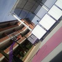 Photo taken at Universidad Latina de America by Mez I. on 3/11/2013