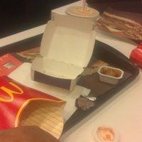 Photo taken at McDonald's by Angga P. on 4/20/2013
