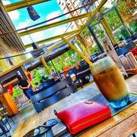 Foto scattata a Olio Cafe & Rest da Brn Y. il 9/17/2016