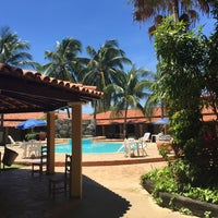 Photo taken at Pantanal Mato Grosso Hotel by Alexandre C. on 1/17/2015