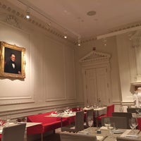 Charmant ... Photo Taken At The Morgan Dining Room By Padre P. On 11/22/ ...