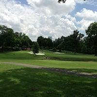 Photo taken at Ansley Golf Club by Scott W. on 6/7/2013