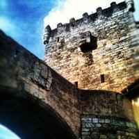 Foto diambil di Castillo de Valdés Salas oleh _FSG _. pada 10/13/2012