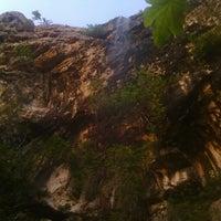 Photo taken at Crn Kamen by Христијан К. on 5/21/2015