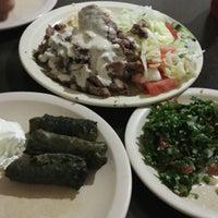 9/18/2018 tarihinde Pedro M.ziyaretçi tarafından Shawarma Comida Libanesa'de çekilen fotoğraf