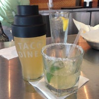 Photo taken at Taco Diner by Patricia M. on 9/14/2013