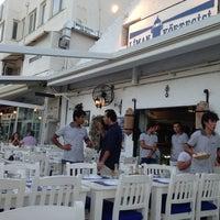 6/24/2013에 Barış O.님이 Liman Köftecisi에서 찍은 사진