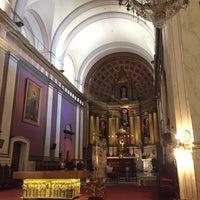 Photo taken at Catedral Metropolitana by Everton P. on 11/15/2017