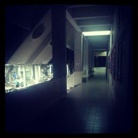 Photo taken at Department of Electrical Engineering, Chiang Mai University by thanatip c. on 9/26/2012