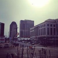 Photo taken at Hilton Shreveport by Mark C. on 1/10/2013