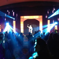 Photo taken at Diamond Jack's Casino and Resort by Mark C. on 1/26/2013