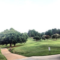 Photo taken at East Ridge Country Club by Mark C. on 7/23/2013