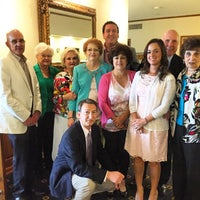 Photo taken at East Ridge Country Club by Mark C. on 4/5/2015