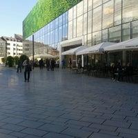 Das Foto wurde bei Forum Mittelrhein von Wolfgang W. am 10/1/2012 aufgenommen