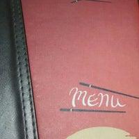 Photo taken at Restaurante Oriental Nagami by Zé C. on 6/11/2016