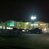 Photo taken at Walmart Neighborhood Market by Ashton M. on 2/11/2013