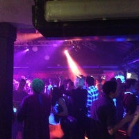 Photo taken at The Chapel Nightclub by Jose S. on 2/17/2013