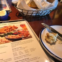 Photo taken at Red Lobster by Kathi O. on 7/13/2017