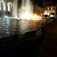 Foto scattata a Ararat Hotel Yerevan da feri z. il 10/24/2015