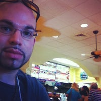 Photo taken at Pollo Tropical by Mikey L. on 4/8/2013