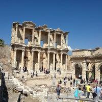 4/12/2013 tarihinde Burak Ş.ziyaretçi tarafından Efes'de çekilen fotoğraf