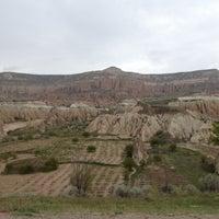 Photo taken at Rose Valley by Burak Ş. on 4/21/2013
