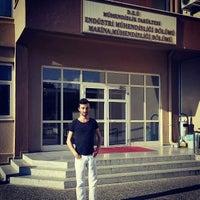Photo taken at Pamukkale Turizm Heykel by Mesut Ç. on 6/6/2016