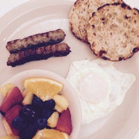 Photo taken at Millies Restaurant by Sandra K. on 4/2/2015